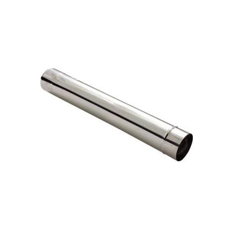 Conduit 1000MM LONGUEUR ¯200 INOX - ISOTIP joncoux 31020 -