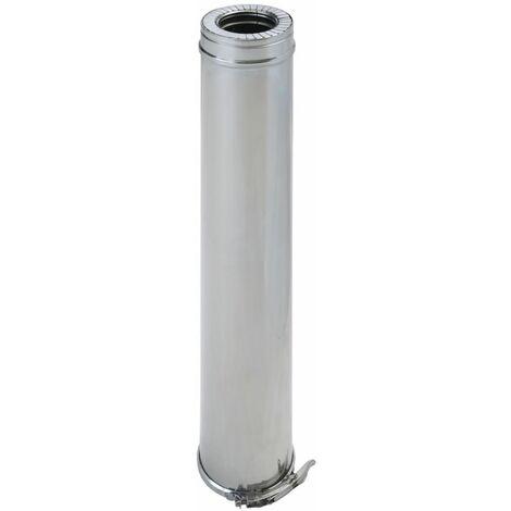 Conduit 250 mm Duoten Inox316/I304 180 - 230, TEN, Ref 503188