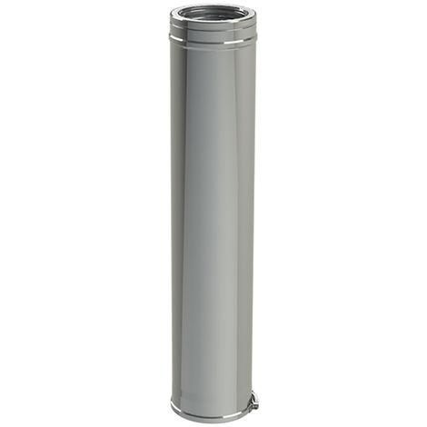 CONDUIT 500mm DUOTEN INOX316/I304 150-200