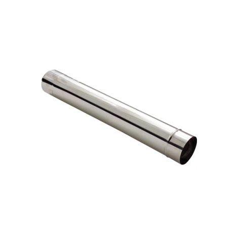 Conduit 500mm LONGUEUR INOX ¯200 0.5M - ISOTIP joncoux 31220 -