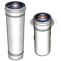 Conduit 80/125 PPTL/PVC ROLUX - Longueur : 500 mm