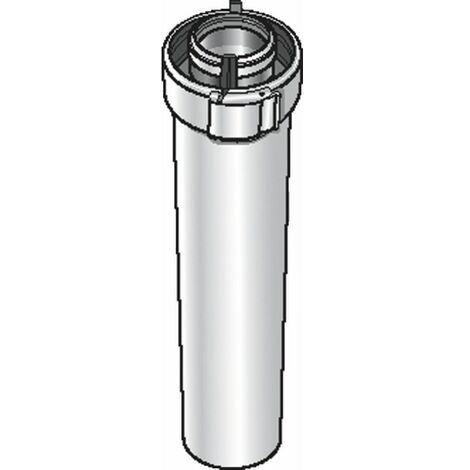 Conduit ALU/PVC blanc - UBBINK : 229542