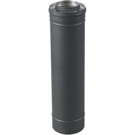 Conduit BIOTEN inox/galva 500 mm D 80 / 125, TEN, Ref. 470280