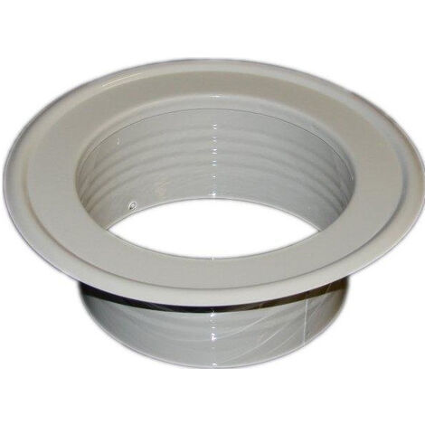 Plumbob Flex Conduits D/'Aération Tuyau 3 m x 100 mm