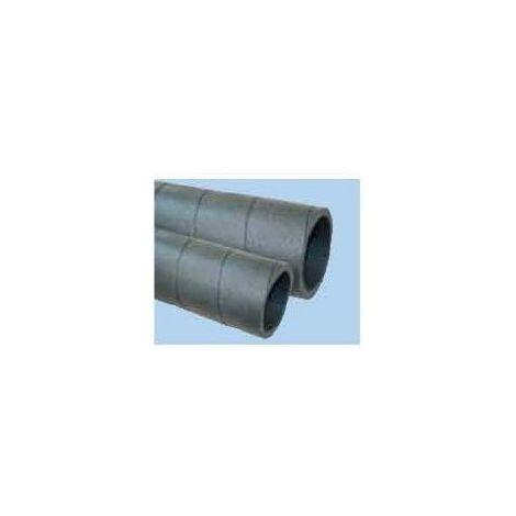 Conduit et accessoires polyéthylène isolé TUBISO D125