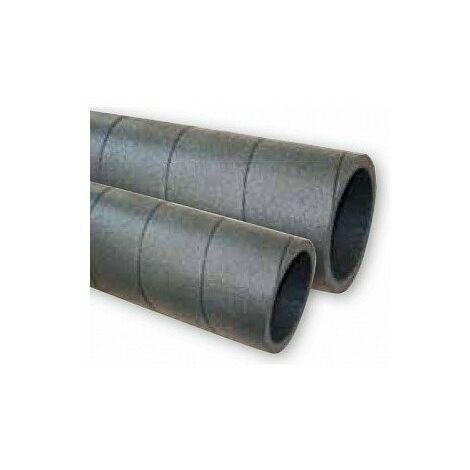 Conduit et accessoires polyéthylène isolé TUBISO D160