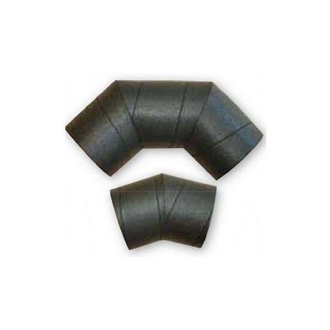 Conduit et accessoires polyéthylène isolé TUBISO D80