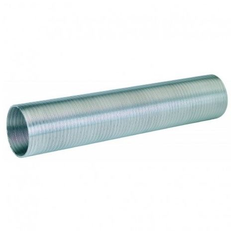 Conduit flexible aluminium T 200 G - 200mm - 3m