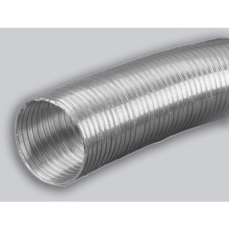 Conduit flexible en aluminium Alu-Flex