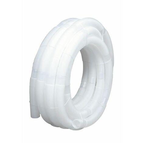 Conduit PPTL flexible Ø60 L50m - UBBINK : 330478