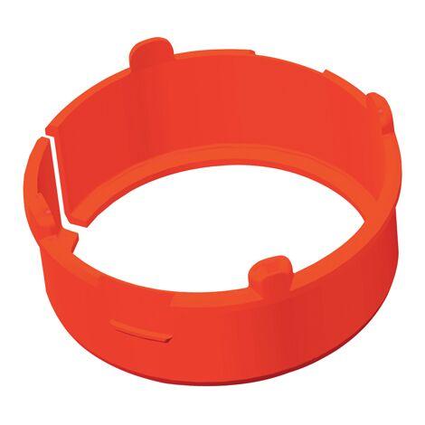 Conduit semi-rigide circulaire diamètre 75 mm Clip&Go D75