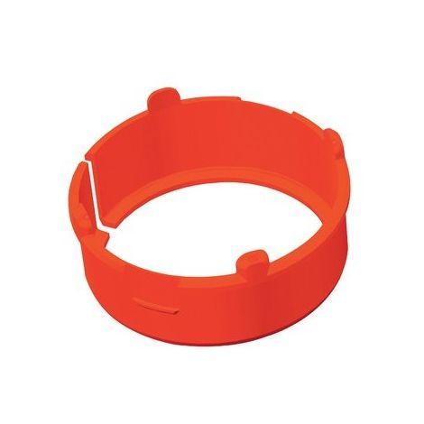 Conduit semi-rigide circulaire diamètre 90 mm Clip&Go D90