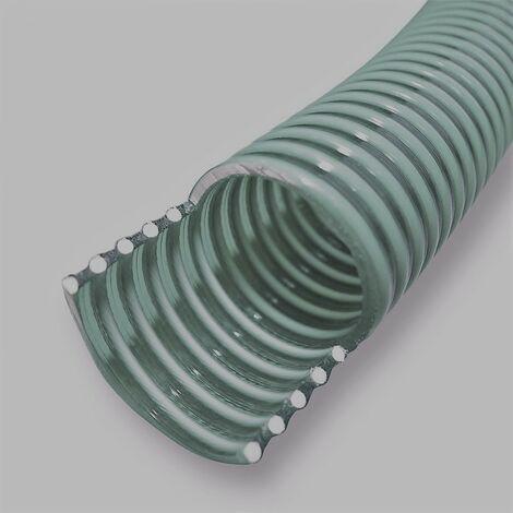 Conduit semi-rigide longueur 25 m - diamètre 50,8 mm