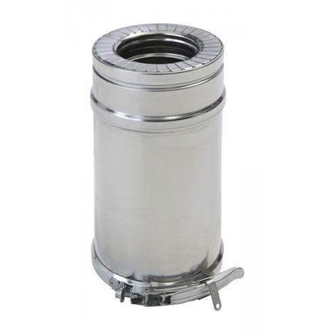conduits pour appareils à pellets