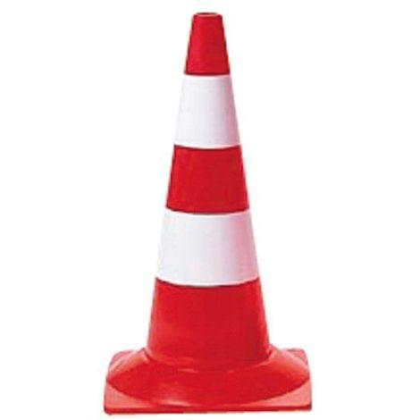 Cone De Signalisation Souple