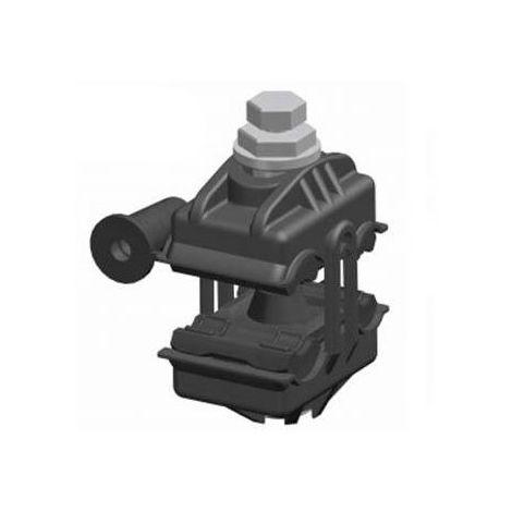 Conector aereo perforación NILED 70/240-70/240 P240