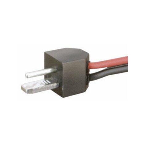 Conector altavoz macho con cable de conexión incorporado 10.605/CC 8430552011100
