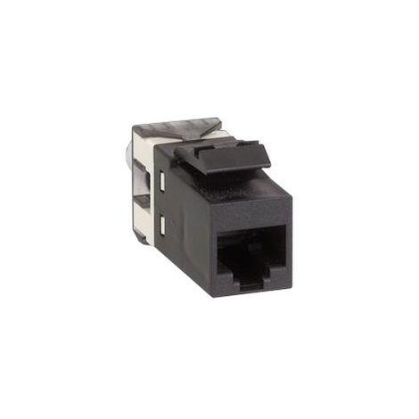 Conector AMP modular RJ45 Cat.6 Simon series 75 75544,39