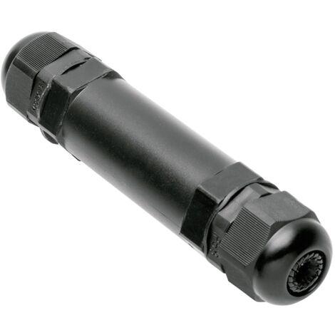 Conector Estanco Waterproof IP68
