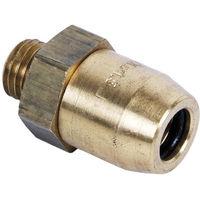 Conector Camlock Polipropileno 1/´ T-F Coplasva