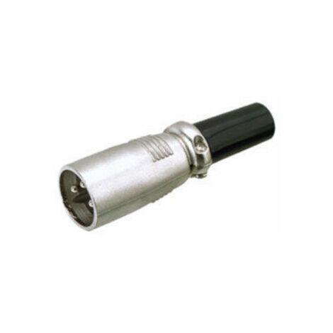 Conector Micro macho 3 contactos Electro Dh 10.236/3/M 8430552008421