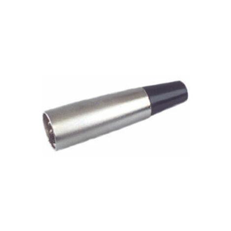 Conector Micro macho de 3 contactos Electro Dh 10.234/3/M 8430552078295