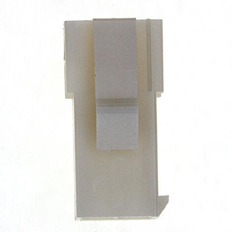 Conector Mini Universal MATE-N-LOK Hembra 2 Vìas