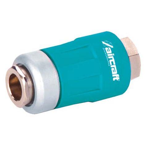 """Conector rápido 1/4"""" Rosca interna AIRCRAFT 2203104"""