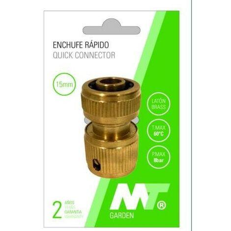 Y-manguera conector 19mm//19mm//19mm conector de manguera