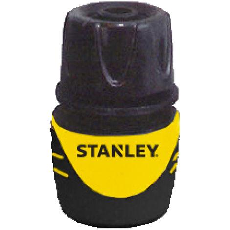 Conector rápido reforzado 15/19mm Stanley