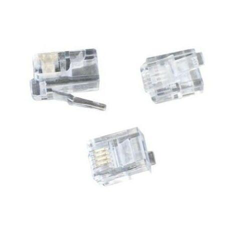 Conector RJ11 6 contactos GSC 2600961