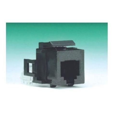 Conector RJ11 hembra categoría 3e BJC 3173-N