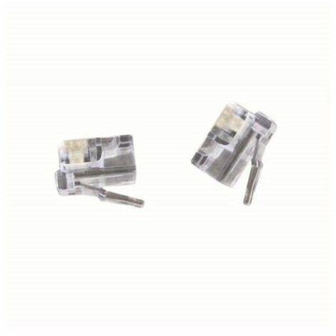 Conector RJ45 8 contactos GSC 2600863