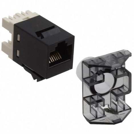Conector RJ45 cat. 6 COMMSCOPE 1375055-2