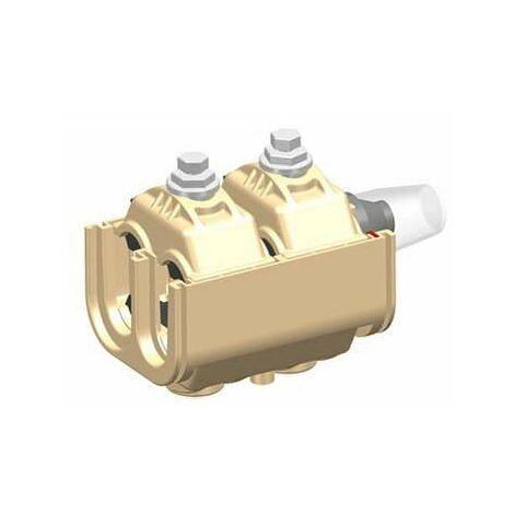 Conector subterráneo perforación NILED 150/240-150/240 RS240