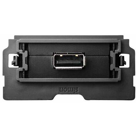 CONECTOR USB DATOS 2.0 H S.100 TORNILLO