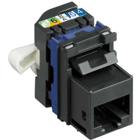 Conectores de Bticino-RJ45 de montaje universal keystone C9079KC6