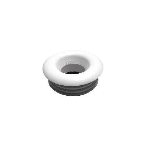 Conectores de tubo de enjuague 44-48 mm