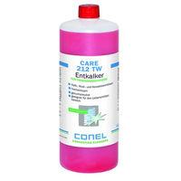 CONEL CARE 212 TW Entkalker-Konzentrat 1 Liter Flasche salzsäurefrei für Trinkwasser CAREEKTW1