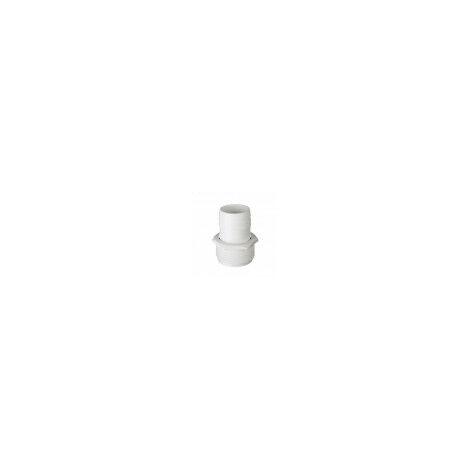 Conexiones de alimentación de PVC
