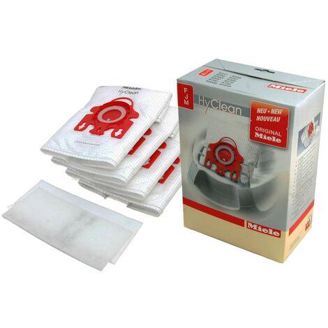 Sacchetto per la Polvere Sacchetti Di Filtro 5 Sacchetto per aspirapolvere per Thomas 1520 Plus