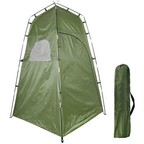 Confidentialite Abri Tente Exterieure Portable Douche Toilette Changing Tente Chambre Pour Le Camping Et La Plage