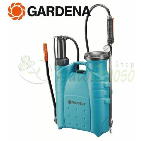 Confort pulvérisateur à dos 12 litres