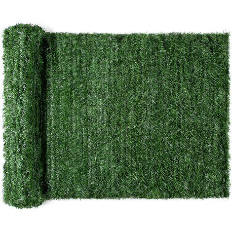 Conifer Artificial Hedge Roll (1m x 3m)