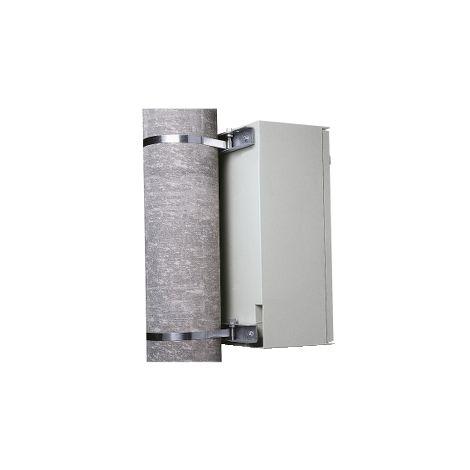 Conj fij poste /PLM54/64 SCHNEIDER ELECTRIC NSYSFP400