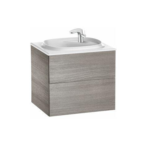 Conjunto Beyond de muebles con dos cajones y lavabo Beyond.