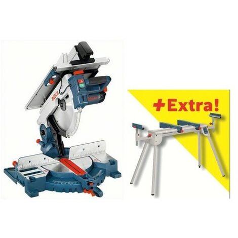 Conjunto Bosch Ingletadora GTM-12JL+Mesa GTA2600