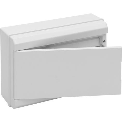 Conjunto de caja, tapa, marco y puerta bla SOLERA 703CB