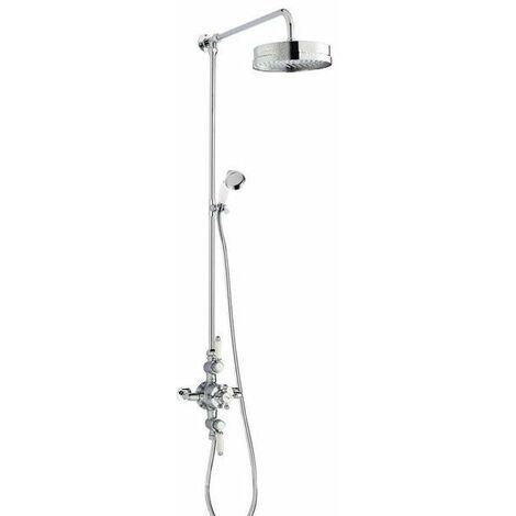 Conjunto de ducha encastrada retro AYLIN