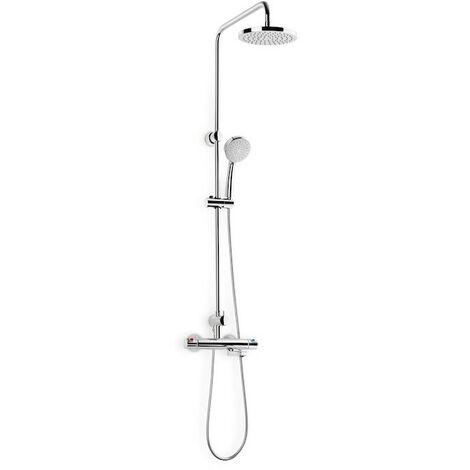 Conjunto de ducha termostático para bañera/ducha con caño VICTORIA - ROCA